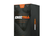 Erectall - dabartinės vartotojų apžvalgos 2019 m - ingridientai, kaip pritaikyti, kaip tai veikia, nuomones, forumas, kaina, kur nusipirkti, gamintojas - Lietuva