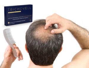 Trichovell patch-uri, ingrediente, cum să aplici, cum functioneazã, efecte secundare