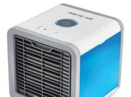 Arctic Air - comentarios de usuarios actuales 2019 - dispositivo enfriador de aire, cómo usarlo, como funciona, opiniones, foro, precio, donde comprar, mercadona - España