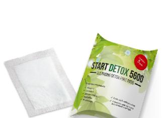 Start Detox 5600 - comentarios de usuarios actuales 2019 - ingredientes, cómo usarlo, como funciona, opiniones, foro, precio, donde comprar, mercadona - España
