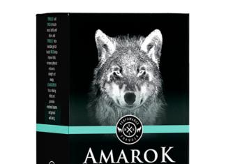 Amarok - recenzii curente ale utilizatorilor din 2020 - ingrediente, cum să o ia, cum functioneazã, opinii, forum, preț, de unde să cumperi, comanda - România