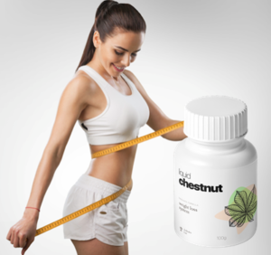 Keto ChestNut capsule, ingrediente, cum să o ia, cum functioneazã, efecte secundare