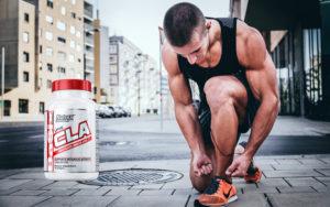 Lipo CLA cápsulas, ingredientes, cómo tomarlo, como funciona, efectos secundarios