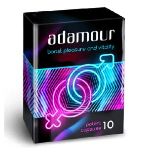 Adamour - comentarios de usuarios actuales 2020 - ingredientes, cómo tomarlo, como funciona, opiniones, foro, precio, donde comprar, mercadona - España