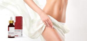 Dermolios капки, съставки, как да го използвате, как работи, странични ефекти