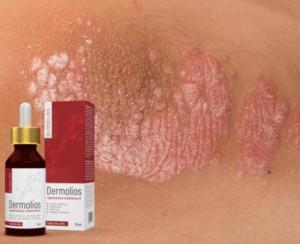 Dermolios picături, ingrediente, cum să o folosești, cum functioneazã, efecte secundare