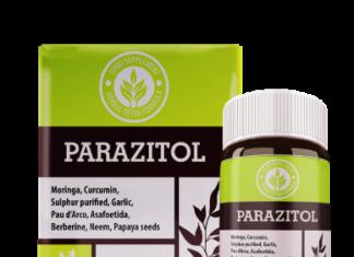 Parazitol - comentarios de usuarios actuales 2020 - ingredientes, cómo tomarlo, como funciona, opiniones, foro, precio, donde comprar, mercadona - España