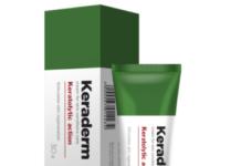 Keraderm crema - comentarios de usuarios actuales 2020 - ingredientes, cómo aplicar, como funciona, opiniones, foro, precio, donde comprar, mercadona - España