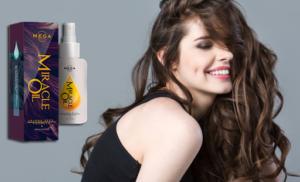 Mega Hair sprej, prísady, ako ju použiť, ako to funguje , vedľajšie účinky