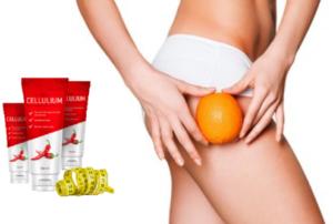 Anti Cellulium κρέμα, συστατικά, πώς να το χρησιμοποιήσετε, πώς λειτουργεί, παρενέργειες