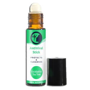 AntiViral Stick aplicator roll-on - recenzii curente ale ...