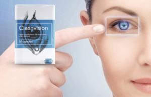 Clean Vision capsule, ingrediente, cum să o ia, cum functioneazã, efecte secundare
