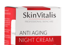 Skin Vitalis κρέμα - τρέχουσες αξιολογήσεις χρηστών 2020 - Ελλάδα