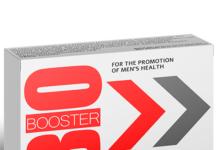Biobooster capsule - recenzii curente ale utilizatorilor din 2020 - ingrediente, cum să o ia, cum functioneazã, opinii, forum, preț, de unde să cumperi, comanda - România