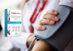 Cardio Nrj capsule, ingrediente, cum să o ia, cum functioneazã, efecte secundare