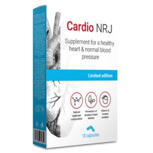 Cardio Nrj capsule - recenzii curente ale utilizatorilor din 2020 - ingrediente, cum să o ia, cum functioneazã, opinii, forum, preț, de unde să cumperi, comanda - România