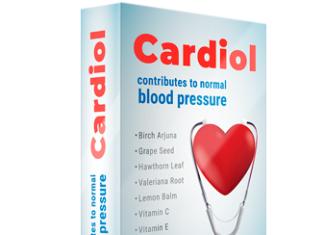 Cardiol capsule - recenzii curente ale utilizatorilor din 2020 - ingrediente, cum să o ia, cum functioneazã, opinii, forum, preț, de unde să cumperi, comanda - România