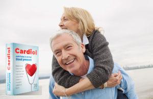 Cardiol kapsulės, ingridientai, kaip vartoti, kaip tai veikia, šalutiniai poveikiai