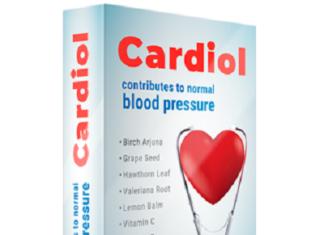 Cardiol kapsule - trenutne ocene uporabnikov 2020 - sestavine, kako ga jemati, kako deluje, mnenja, forum, cena, kje kupiti, proizvajalec - Slovenija