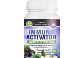 Immuno Activator capsule - recenzii curente ale utilizatorilor din 2020 - ingrediente, cum să o ia, cum functioneazã, opinii, forum, preț, de unde să cumperi, comanda - România