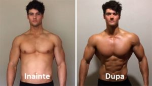 MuscleG opinii, forum, comentarii
