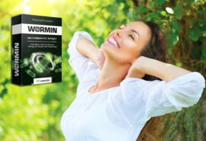 Wormin capsule, ingrediente, cum să o ia, cum functioneazã, efecte secundare