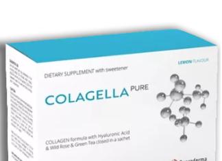Colagella Pure nápoj - aktuálnych užívateľských recenzií 2020 - prísady, ako ju vziať, ako to funguje , názory, forum, cena, kde kúpiť, výrobca - Slovensko