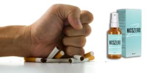 NicoZero purškiama, ingridientai, kaip naudoti, kaip tai veikia, šalutiniai poveikiai
