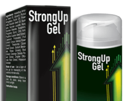 StrongUP gél - aktuálnych užívateľských recenzií 2020 - prísady, ako sa prihlásiť, ako to funguje, názory, forum, cena, kde kúpiť, výrobca - Slovensko