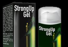 StrongUP gelis - dabartinės vartotojų apžvalgos 2020 m - ingridientai, kaip pritaikyti, kaip tai veikia, nuomones, forumas, kaina, kur nusipirkti, gamintojas - Lietuva