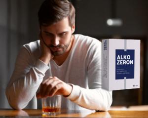 Alkozeron capsule, ingrediente, compoziţie, cum să o ia, cum functioneazã, efecte secundare, prospect