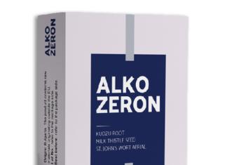 Alkozeron capsule - ingrediente, compoziţie, cum să o ia, cum functioneazã, opinii, forum, preț, de unde să cumperi, farmacie, comanda, catena - România