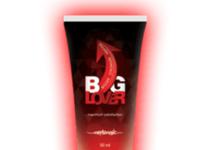 BigLover gel - trenutne ocene uporabnikov 2020 - sestavine, kako se prijaviti, kako deluje, mnenja, forum, cena, kje kupiti, proizvajalec - Slovenija