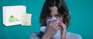 Breathe Clean Mite Bites zakjes, ingrediënten, hoe het te gebruiken, hoe werkt het, bijwerkingen