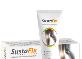 SustaFix cremă - recenzii curente ale utilizatorilor din 2020 - ingrediente, cum să aplici, cum functioneazã, opinii, forum, preț, de unde să cumperi, comanda - România