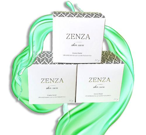 Zenza Cream crema - comentarios de usuarios actuales 2020 - ingredientes, cómo aplicar, como funciona, opiniones, foro, precio, donde comprar, mercadona - España
