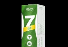 7 Slim lašai - dabartinės vartotojų apžvalgos 2020 m - ingridientai, kaip vartoti, kaip tai veikia, nuomones, forumas, kaina, kur nusipirkti, gamintojas - Lietuva