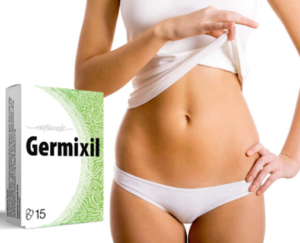 Germixil капсули, съставки, как да го приемате, как работи, странични ефекти