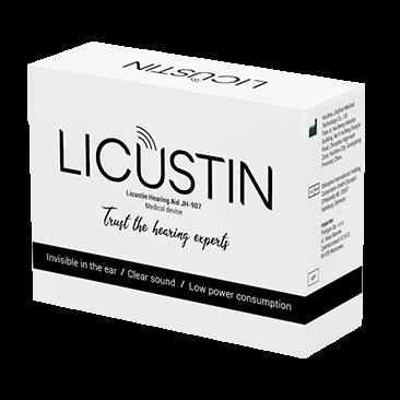 Licustin hoorapparaat - huidige gebruikersrecensies 2020 - hoe het te gebruiken, hoe werkt het, meningen, forum, prijs, waar te kopen, fabrikant - Nederland