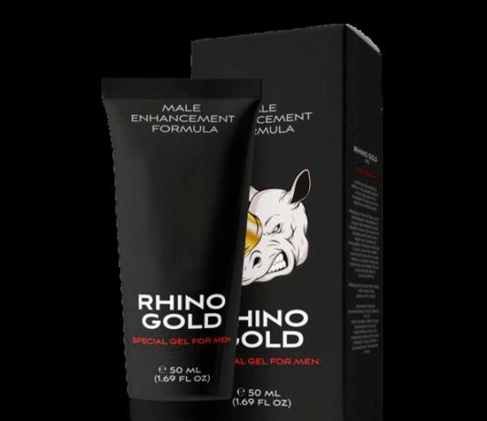 Rhino Gold gél - aktuálnych užívateľských recenzií 2020 - prísady, ako sa prihlásiť, ako to funguje , názory, forum, cena, kde kúpiť, výrobca - Slovensko
