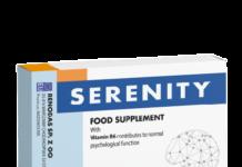 Serenity капсули - текущи отзиви на потребителите 2020 - съставки, как да го приемате, как работи, становища, форум, цена, къде да купя, производител - България