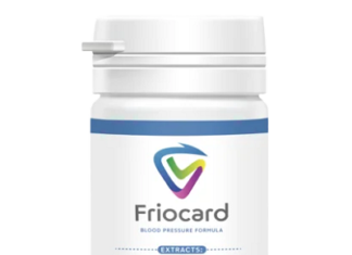 Friocard капсули, съставки, как да го приемате, как работи, странични ефекти