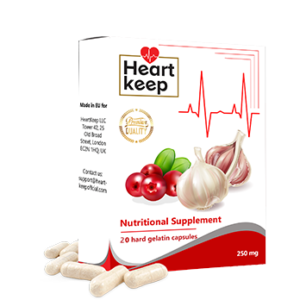 HeartKeep capsules - current user reviews 2020 - ingredients, how to take it, how does it work, opinions, forum, price, where to buy, manufacturer - Kenya