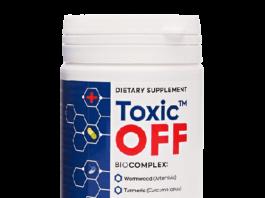 Toxic Off kapsuly - aktuálnych užívateľských recenzií 2020 - prísady, ako ju vziať, ako to funguje , názory, forum, cena, kde kúpiť, výrobca - Slovensko