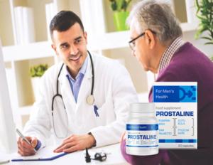 Prostaline kapsulės, ingridientai, kaip vartoti, kaip tai veikia, šalutiniai poveikiai