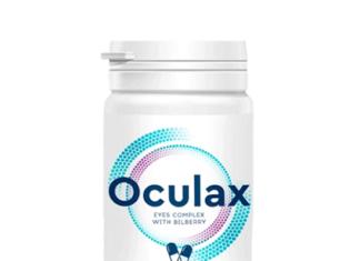 Oculax kapsulės - ingridientai, nuomones, forumas, kaina, kur nusipirkti, gamintojas - Lietuva