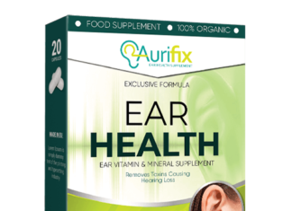 Aurifix capsules - ingredients, opinions, forum, price, where to buy, manufacturer - Kenya