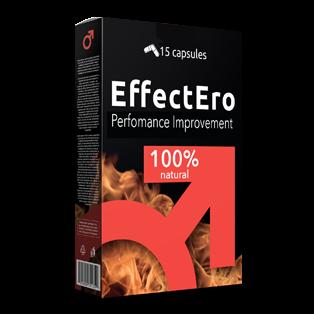 EffectEro kapsulės - ingridientai, nuomones, forumas, kaina, kur nusipirkti, gamintojas - Lietuva