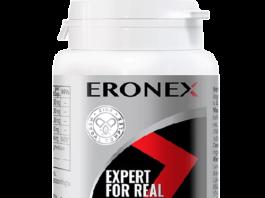 Eronex kapsulės - ingridientai, nuomones, forumas, kaina, kur nusipirkti, gamintojas - Lietuva