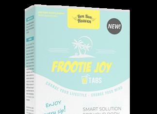 Frootie Joy tabletės - ingridientai, nuomones, forumas, kaina, kur nusipirkti, gamintojas - Lietuva